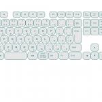 Z001[NOP]Keyboard(Win)