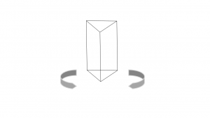 04070[ma]TriangularPrism(FrameOnly)