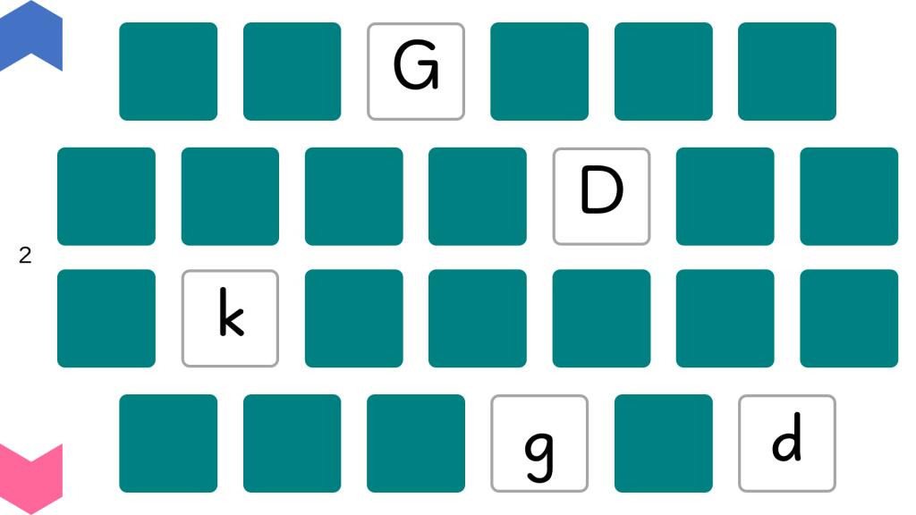 10004[en]AlphabetConcentrationUppercaseLowercase(UDD)