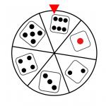 A091[TUP]DiceRoulette