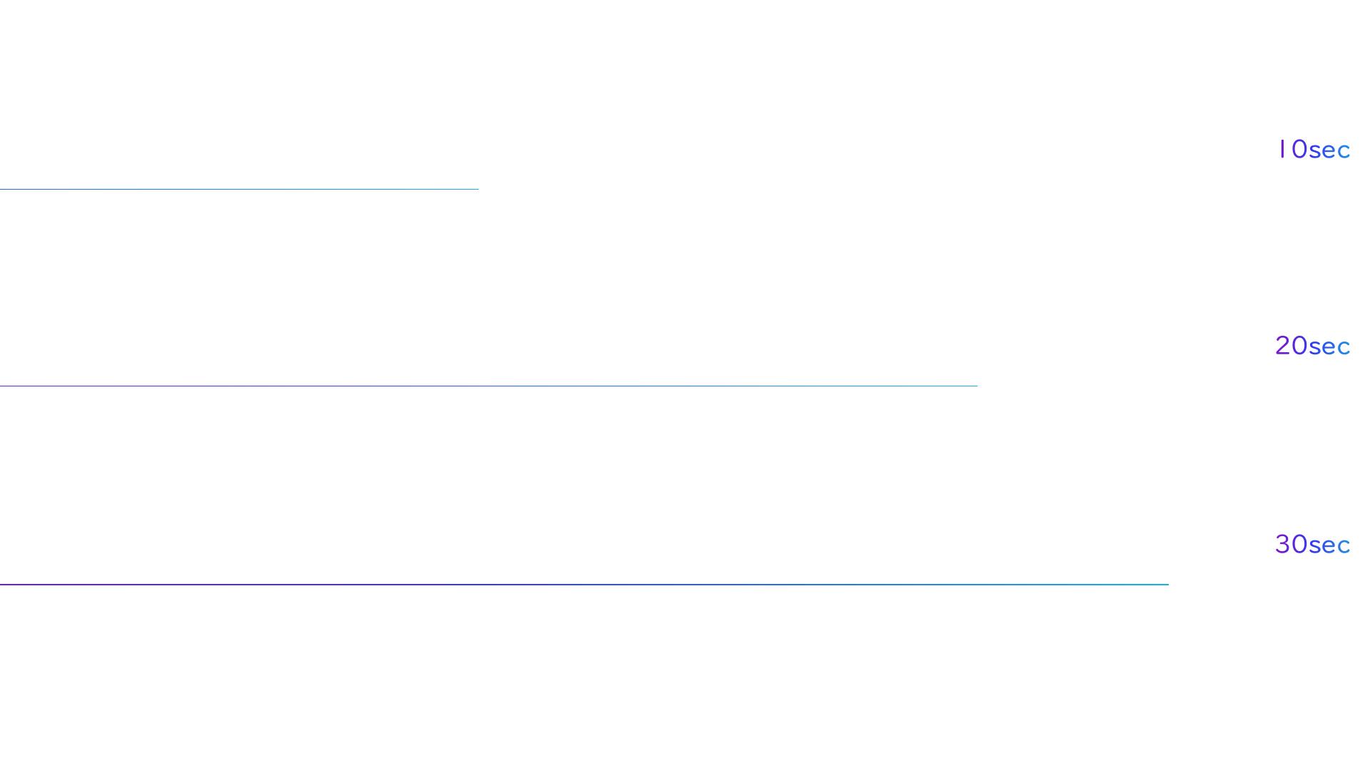 A098[TUP]LineTimer10_30sec(1Slide)