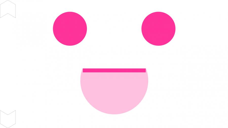 00013[自立活動]画面さん(ピンク)