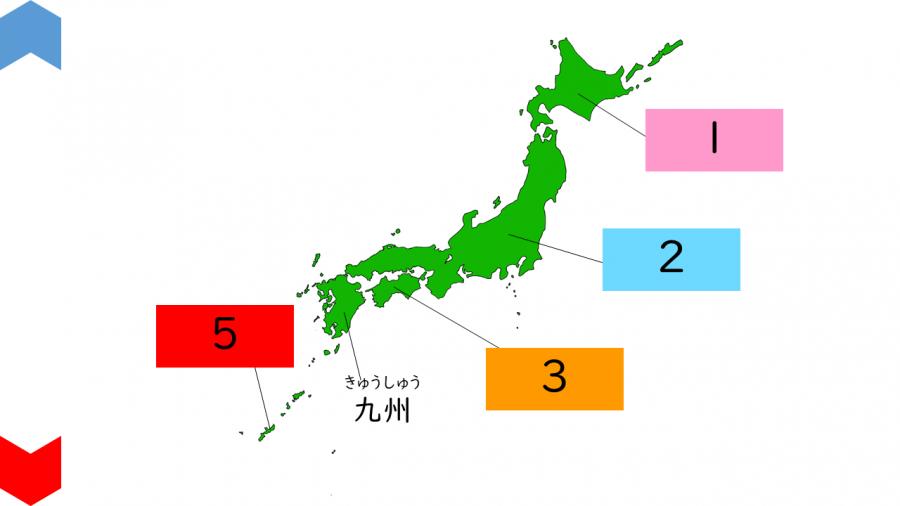 03001[社会]日本の主な島