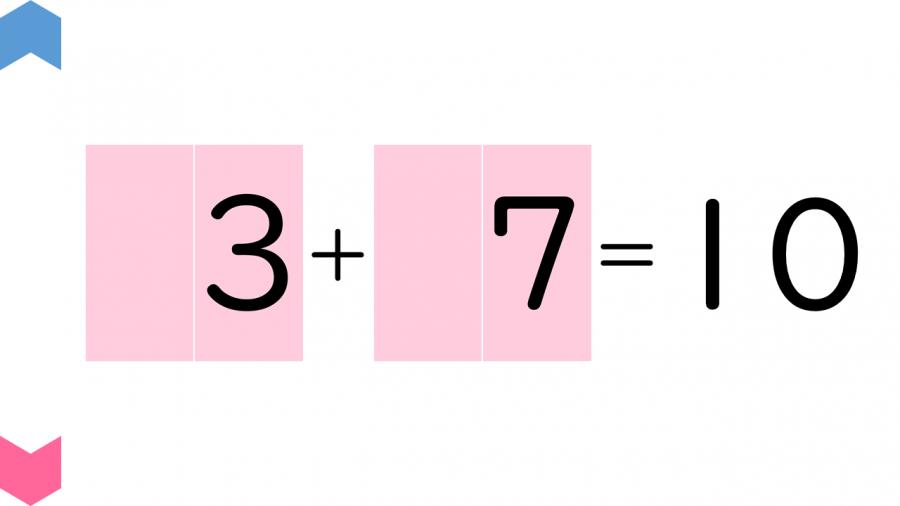 04053[算数]○+○=10,○+○=20