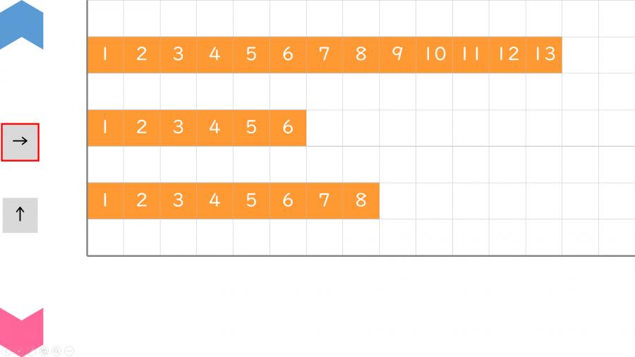 04056[数学]棒グラフ(15×7)ヒントつき