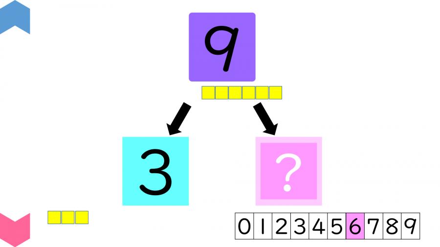 04066[算数]9をわける
