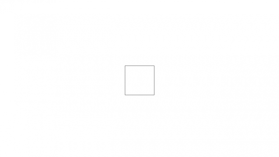 A014[TUP]押すと色が変わる四角(2色)