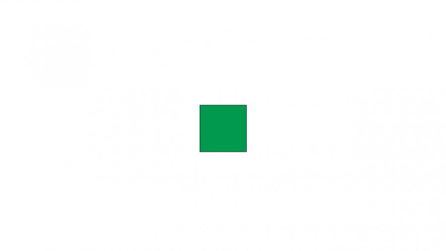 A015[TUP]押すと色が変わる四角(3色)