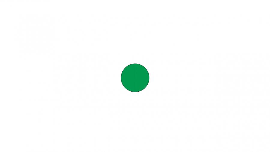 A017[TUP]押すと色が変わる丸(3色)